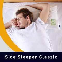 Mr.Z Recommended Combination Side Sleeper Classic