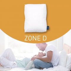 Mr.Z Free-form Pillow Zone D